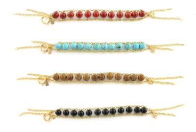 Love // Sylvia Benson Jewelry
