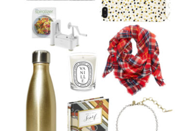Current // Early Gift Guide