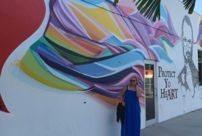 Travel // The Wynwood Walls
