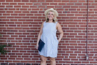 Outfit Post | Easter Dress