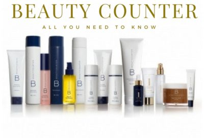 Beauty Counter + Gift With Purchase