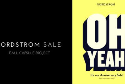 N Sale Work Capsule