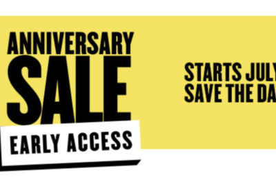 Nordstrom Anniversary Sale Game Plan