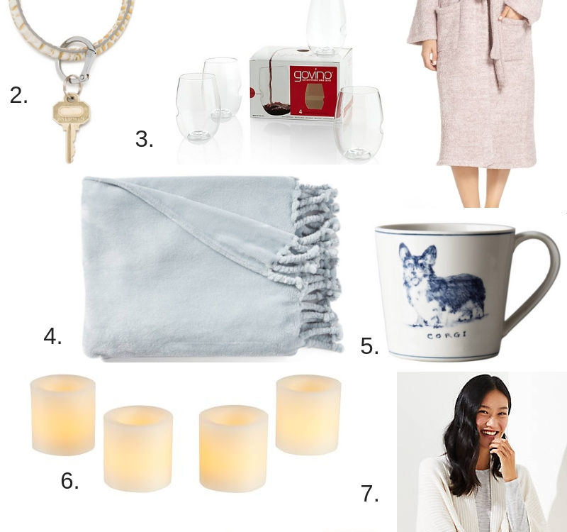 Holiday Gift Guide : for the moms