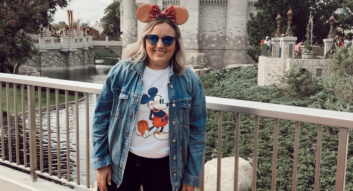 Disney World : What to Wear