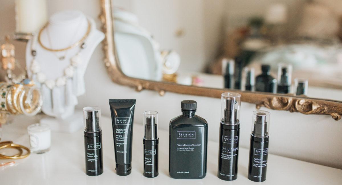 AM / PM Skin Care Routine