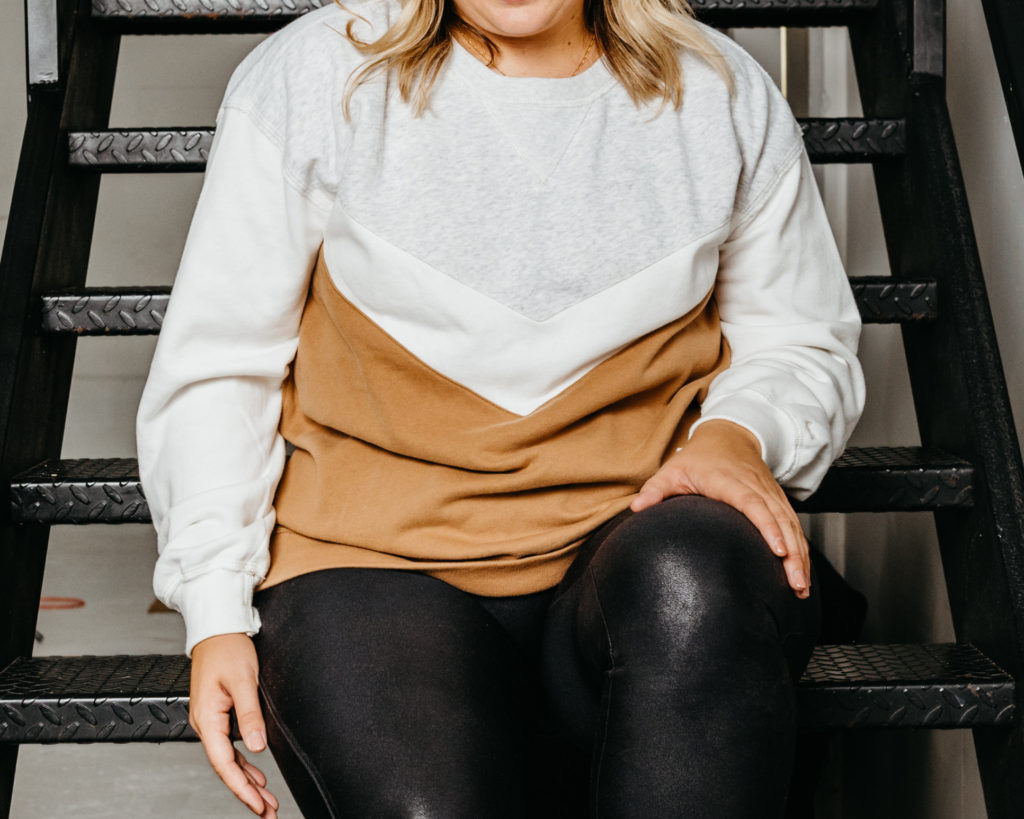 Sell Eat Love | 20+ Ways to Style Spanx Leather Leggings
