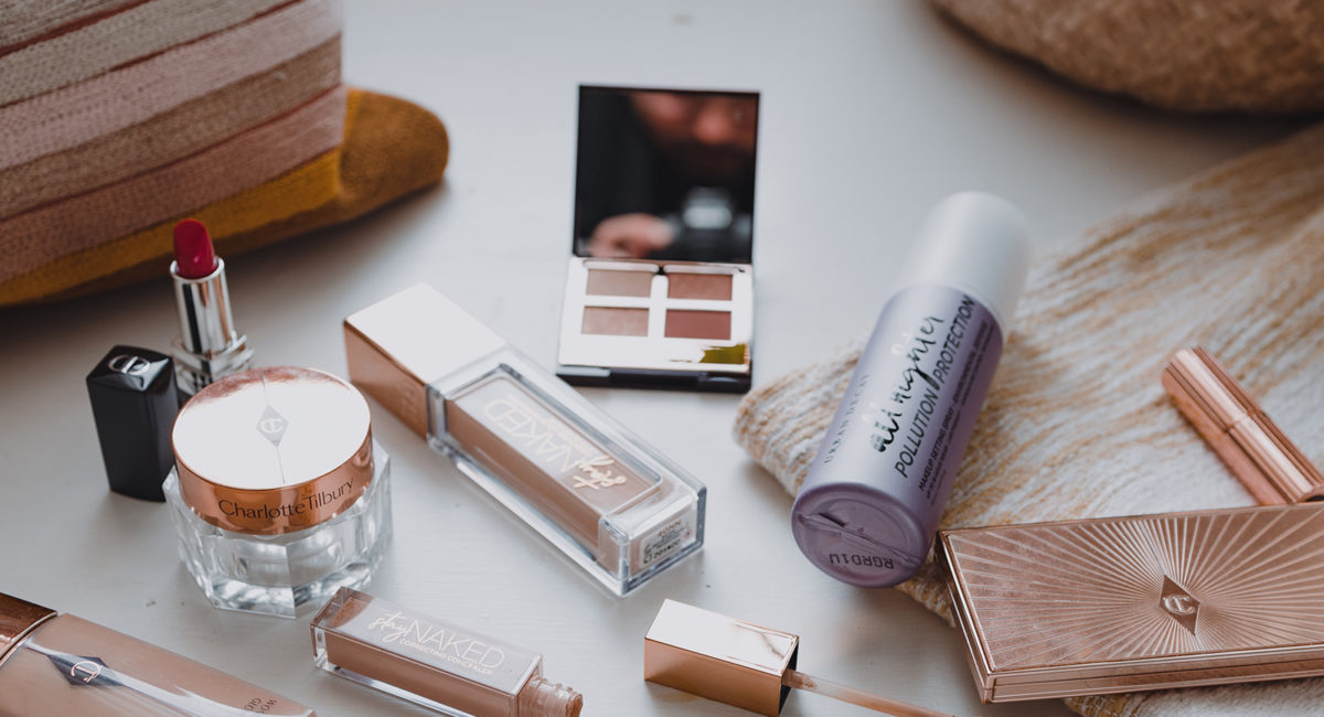 Summer Beauty with Nordstrom.com