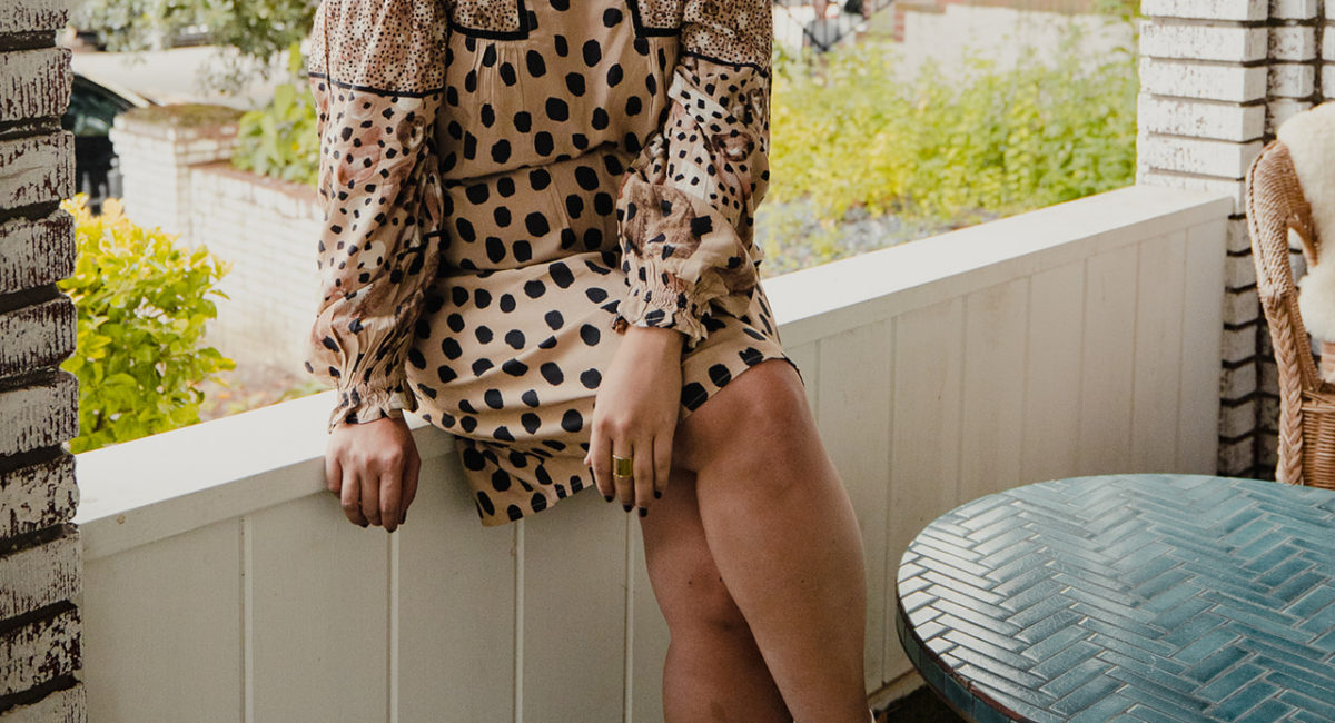 Fall Favorites From Anthropologie