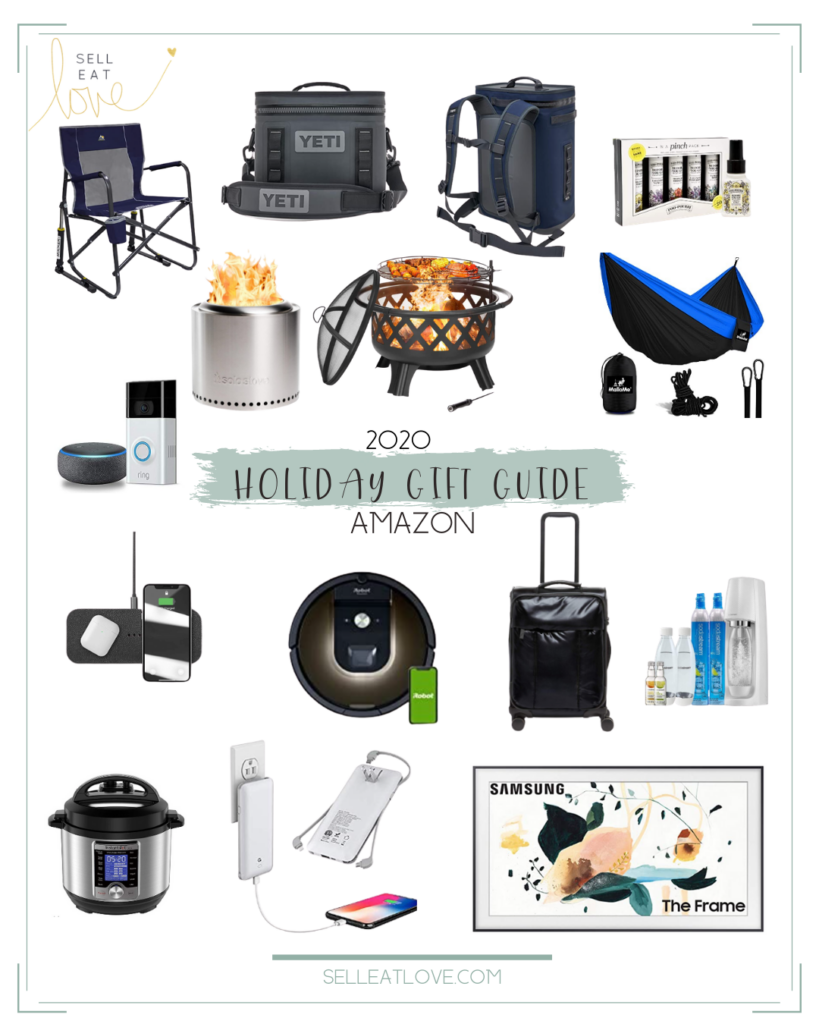 Gift Guides for Him Amazon