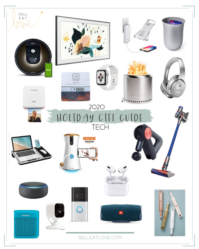 Gift Guides for Him Tech
