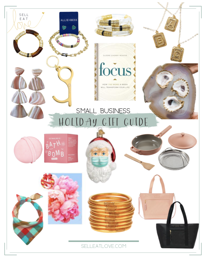 Gift Guides Small Business