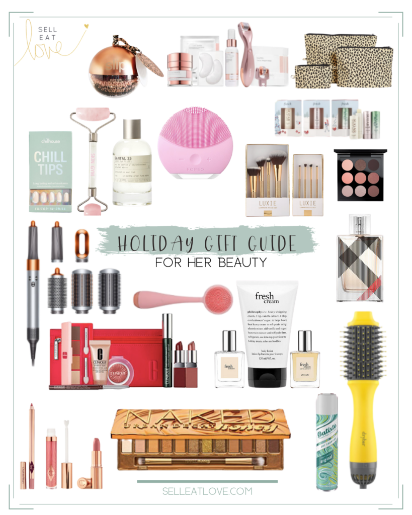 Gift Guides for Her Beauty