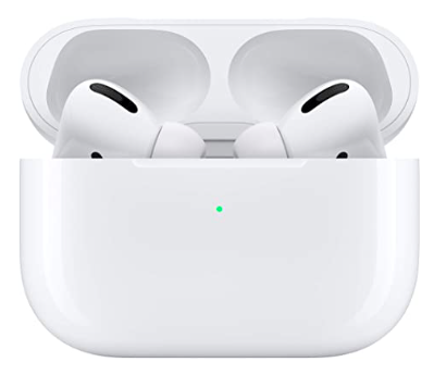 Noise Cancelling AirPods Black Friday Cyber Monday