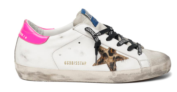 Golden Goose Sneakers - Black Friday, Cyber Monday
