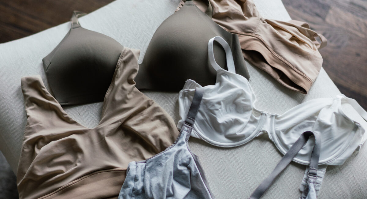 Bras and Lingerie Basics Every Woman Should Own