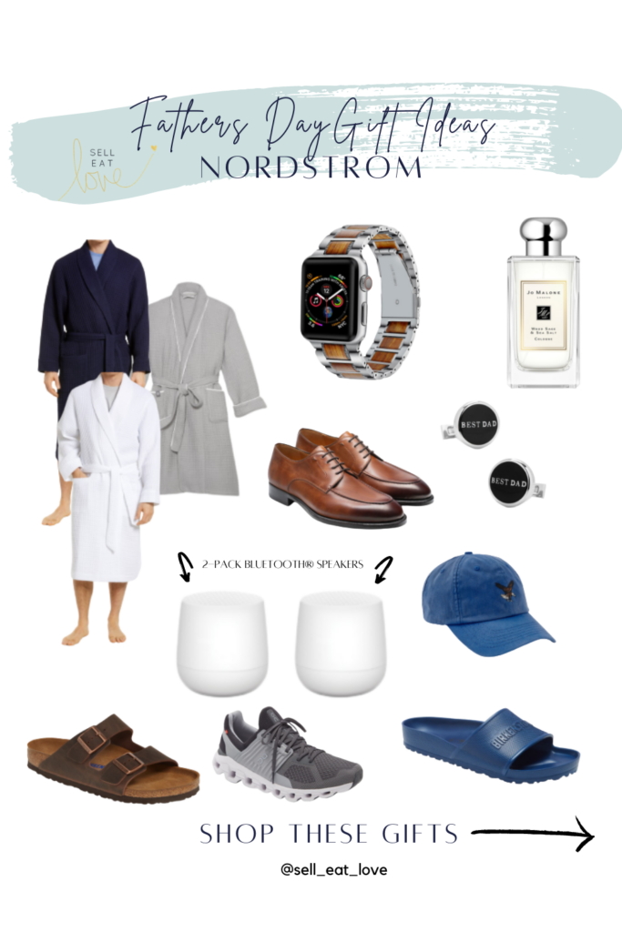 Father's Day Gift Guides - Nordstrom Gift Ideas