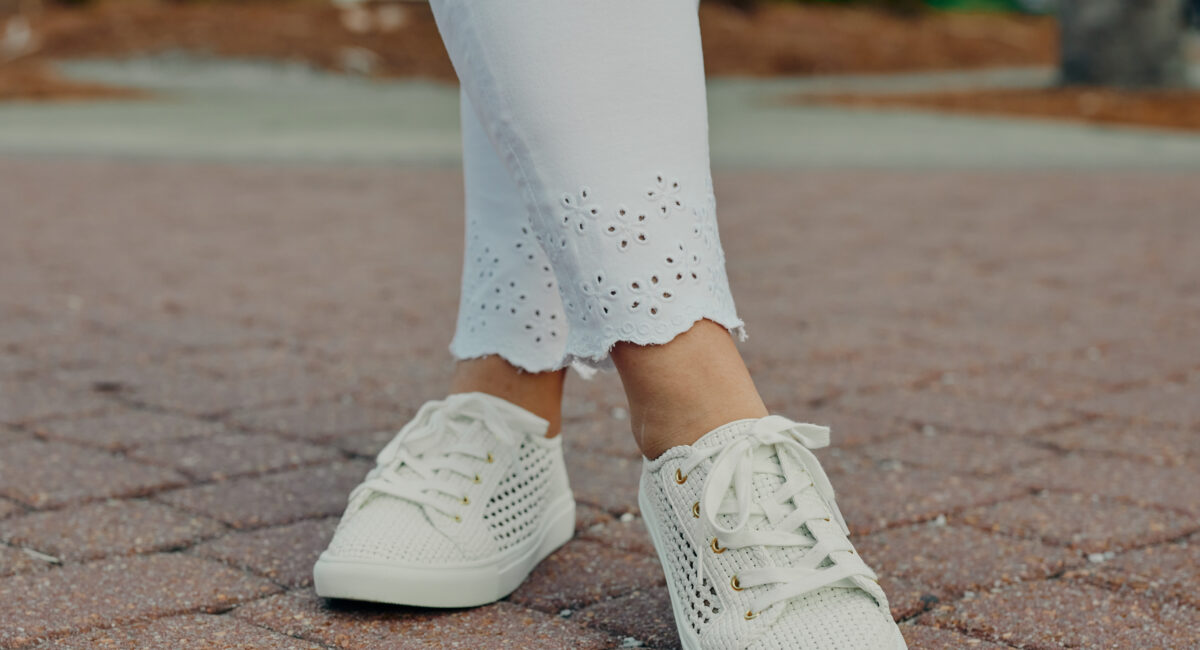 Best Shoes for Summer